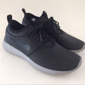 Women's Nike Juvenate Premium Black 7.5 leather